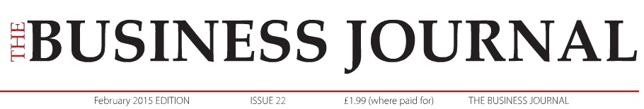 The Business Journal Feb 2015 p13